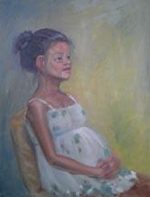 Spring Motherhood 10