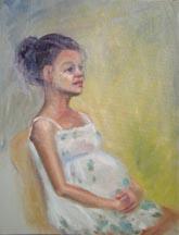 Spring Motherhood WIP1