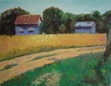 Farm Road 605