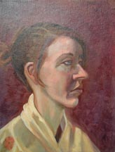 Ami Portrait