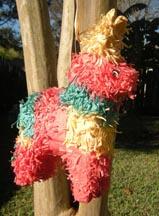 Lilibeth's Piñata