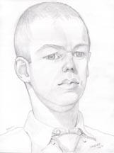 Kevin sketch