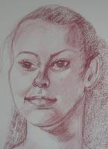 Allie detail