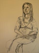 Herminia, Sketch 1