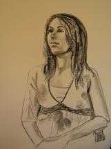 Herminia, Sketch 2