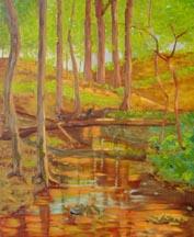 Nebletts Creek II