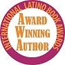 Finalist - 2014 International Latino Book Award