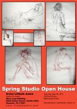 Invite Spring 2012