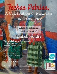 Invitation: September 13, 2013