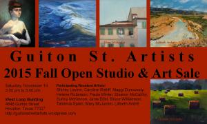 Open Studio 1015
