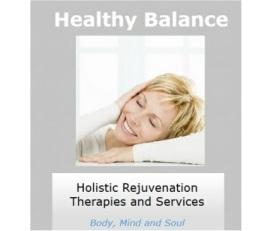 Header-Healthy Balance block