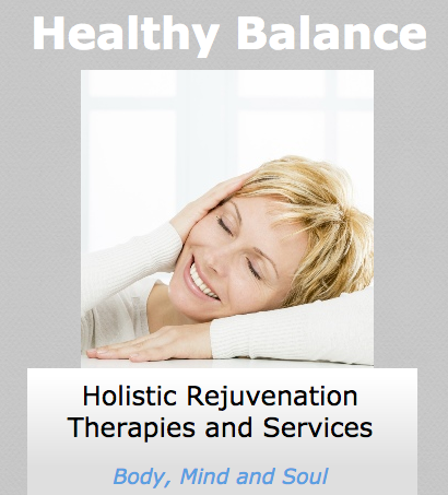 Healthy Balance logo